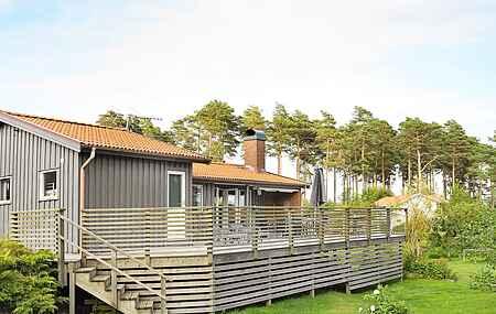 Maison de vacances mh38027