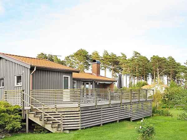 Casa vacanze in Tjörn S