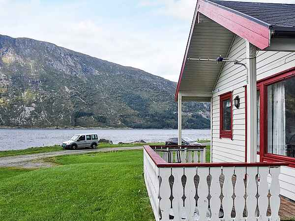 Holiday home in Barmen