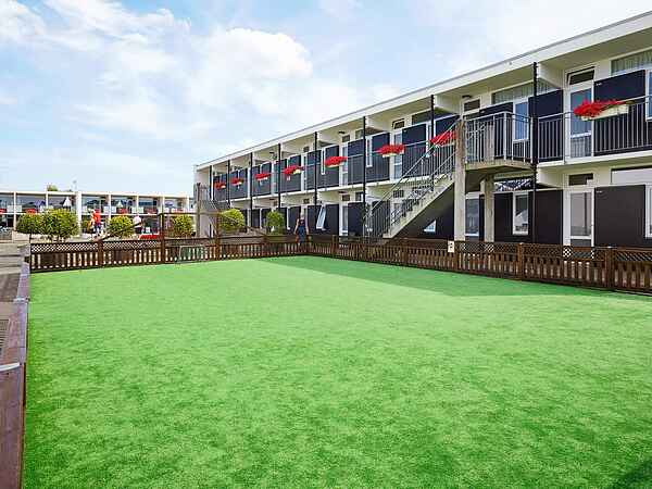 Appartamento in Feriecenter Bønnerup Strand
