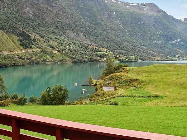 Casa vacanze in Stryn