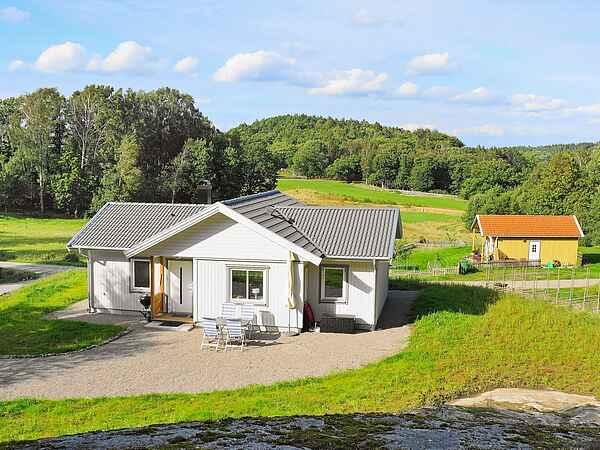 Maison de vacances en Uddevalla V