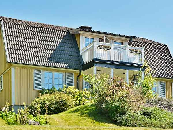 Casa vacanze in Svenljunga Ö