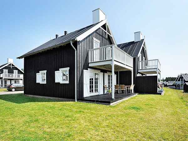 Casa vacanze in Gjern