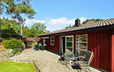 Casa de vacaciones mh38001