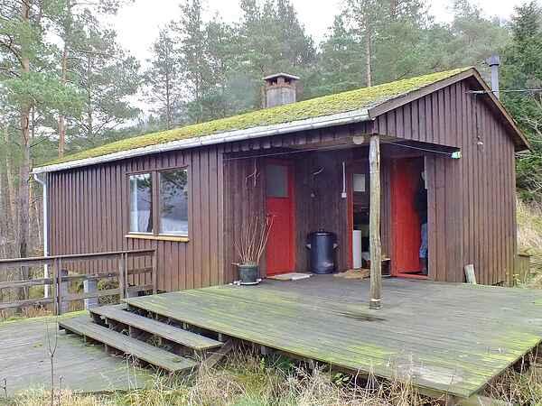 Feriebolig i Bjørnevåg