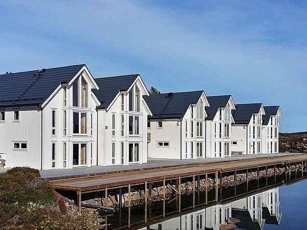Sommerhus i Averøy