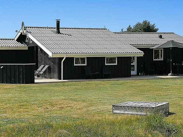 Casa vacanze in Grønhøj