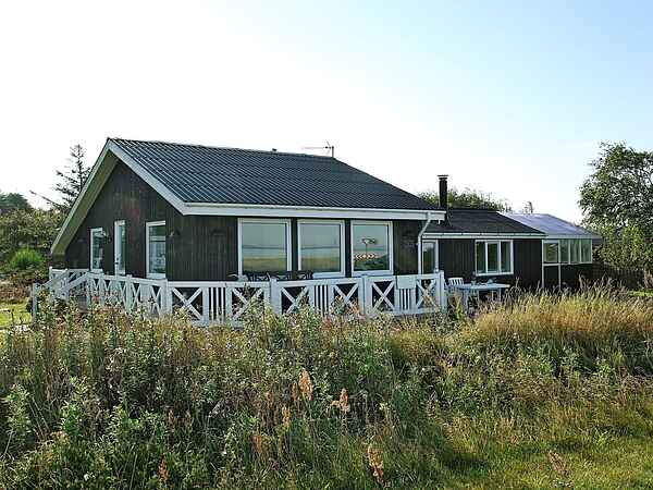 Holiday home in Trend Strand