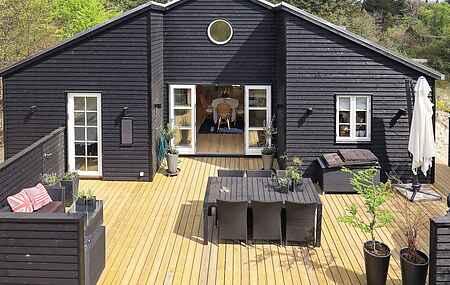 Casa de vacaciones mh57088