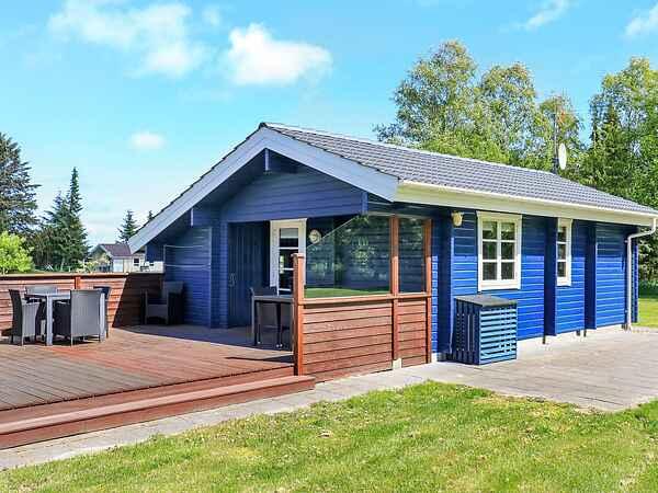 Casa vacanze in Uggerby