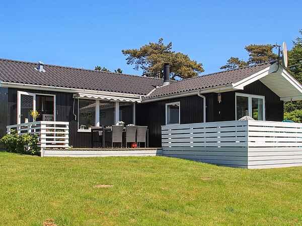 Casa vacanze in South Funen