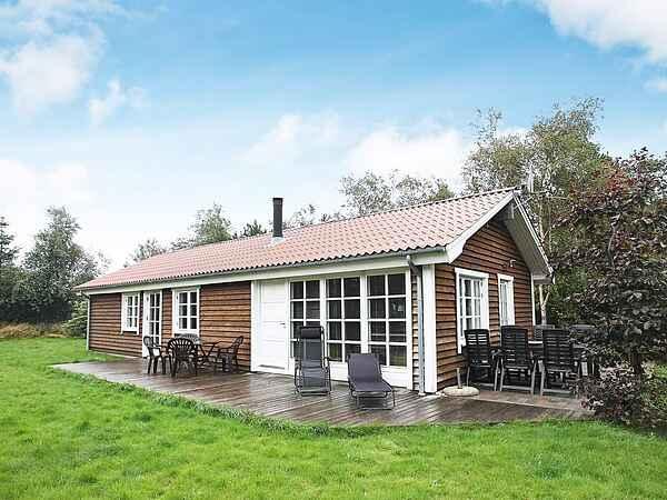 Casa vacanze in Klim Strand