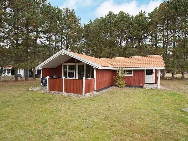 Casa vacanze in Hyldtofte Strand