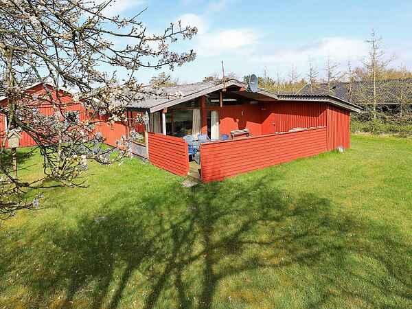 Casa vacanze in Sønder Nissum