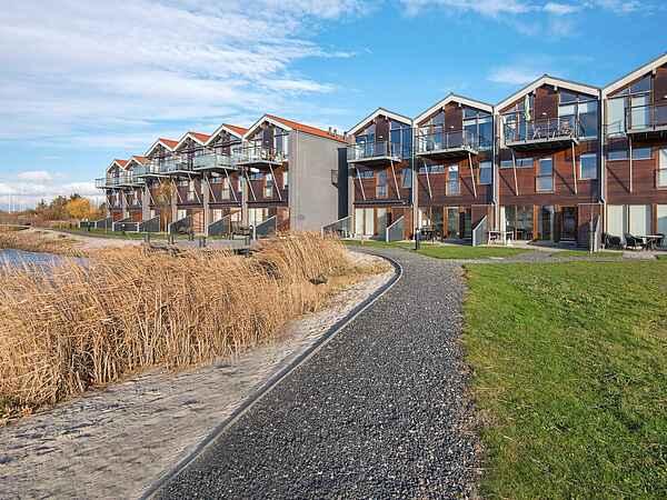 Holiday home in Bogense Strand Feriecenter