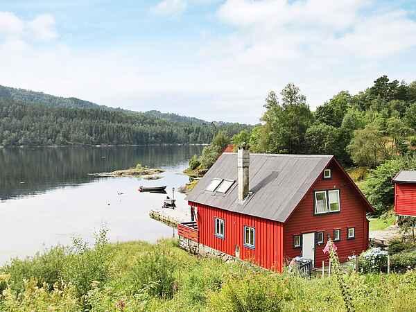 Casa vacanze in Osterøy Municipality