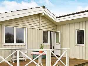 Sommerhus ved Bisserup Strand