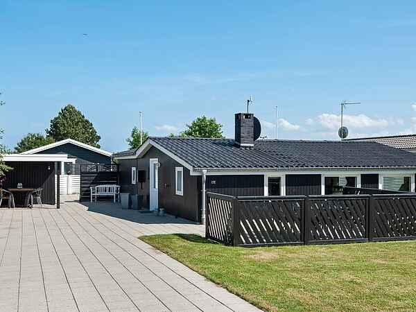 Casa vacanze in Diernæs Strand