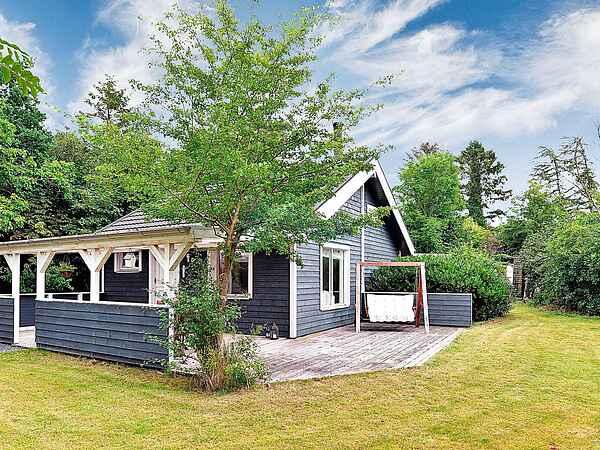 Casa vacanze in Klitgårds Fiskeleje