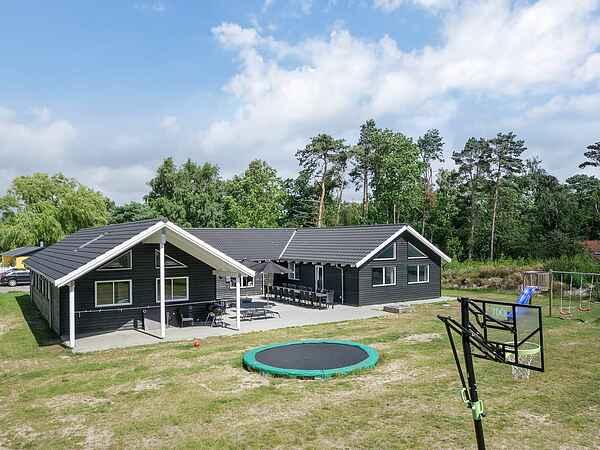 Casa vacanze in Snogebæk