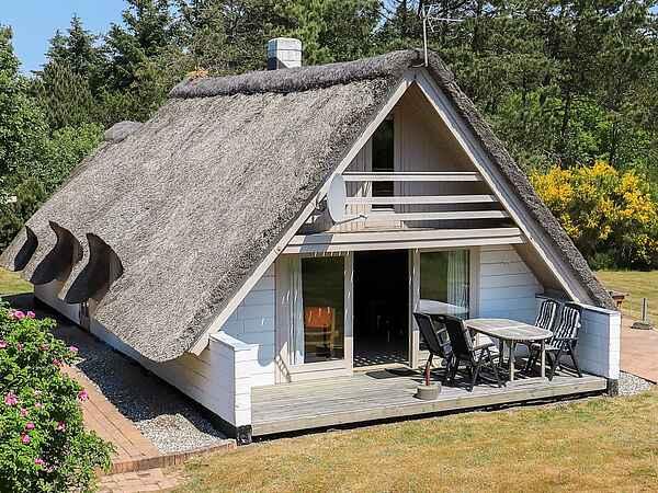 Casa vacanze in Lodbjerg Hede