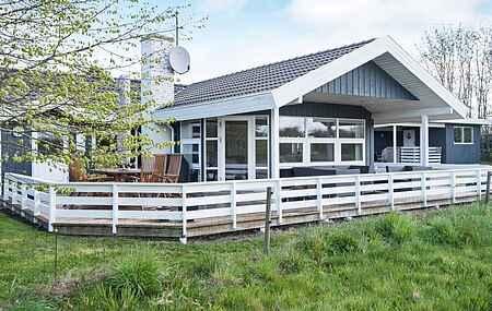 Sommerhus mh59855