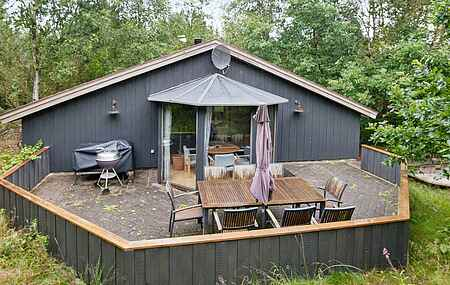 Holiday home mh11521
