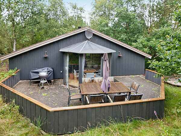 Holiday home in Herning