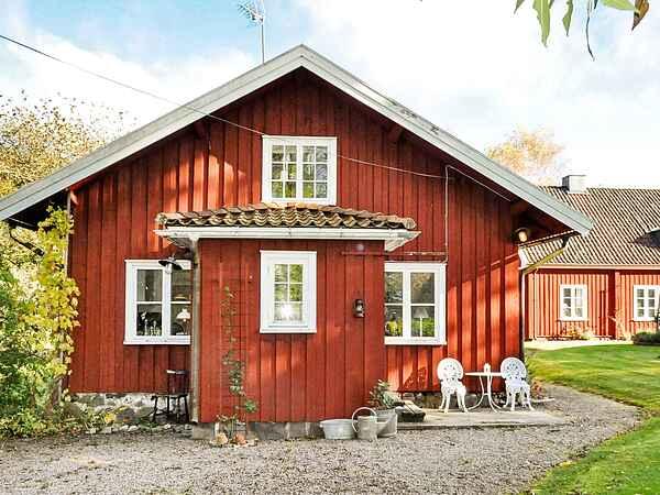 Semesterbostad i Vänersborg Ö