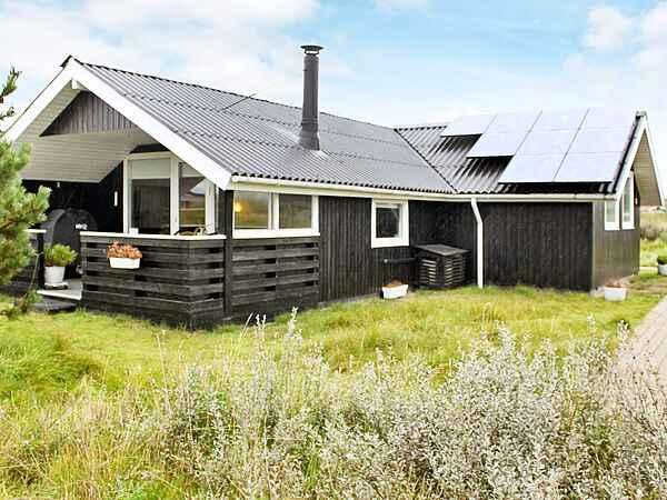Casa vacanze in Rindby Strand