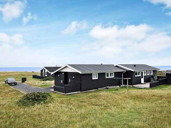 Casa vacanze in Nørlev Strand