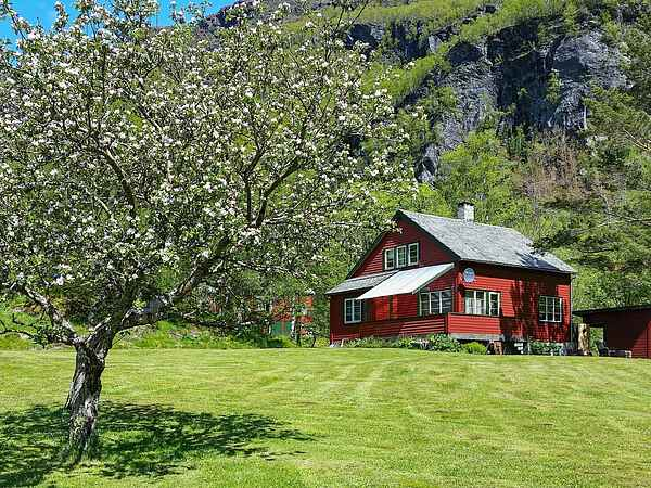Holiday home in Berge