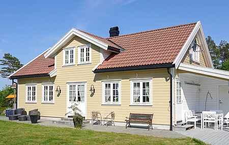 Casa de vacaciones mh62842