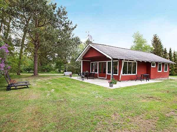 Ferienhaus am Bjerge Sydstrand