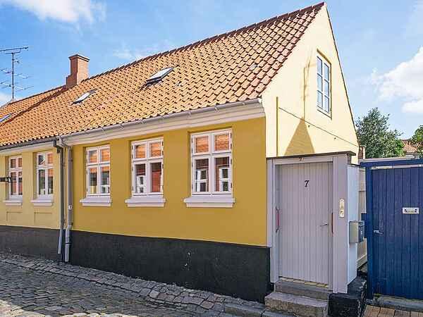Maison de vacances en Rønne