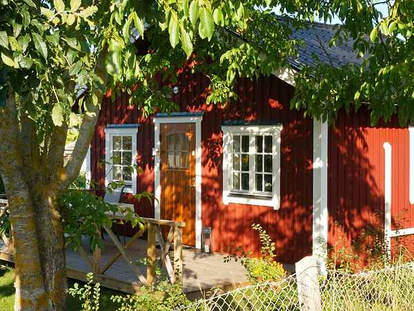 Sommerhus i Borgholm C