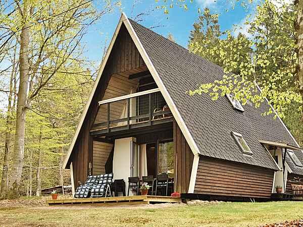 Sommerhus i Örkelljunga S