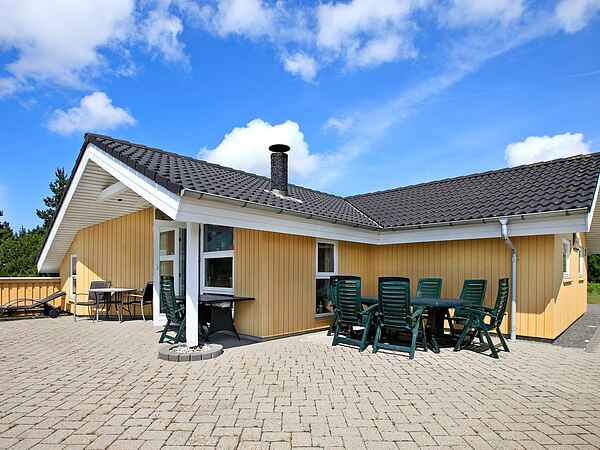 Holiday home in Blåvand