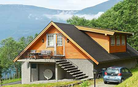 Holiday home mh46712