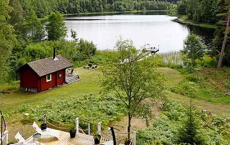 Holiday home mh6594