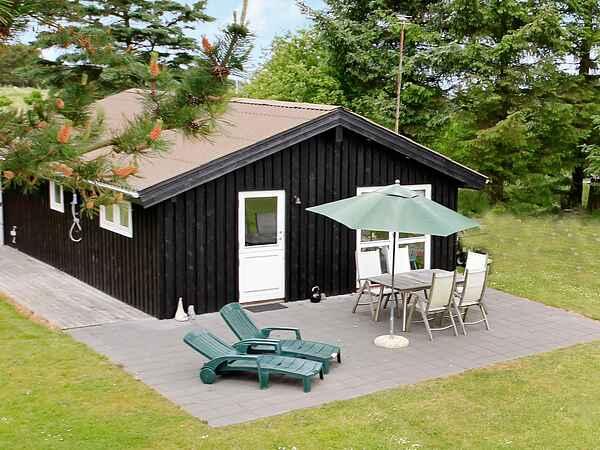 Sommerhus i Hirtshals