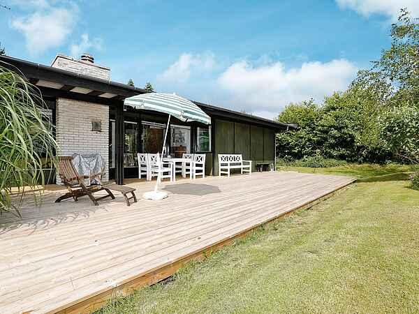 Casa vacanze in Udsholt Strand