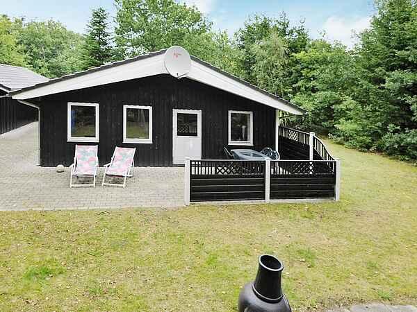 Maison de vacances en Kvie Sø