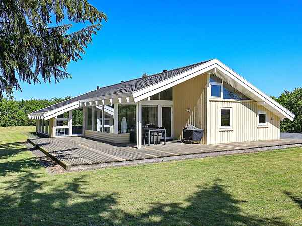 Holiday home in Lønstrup