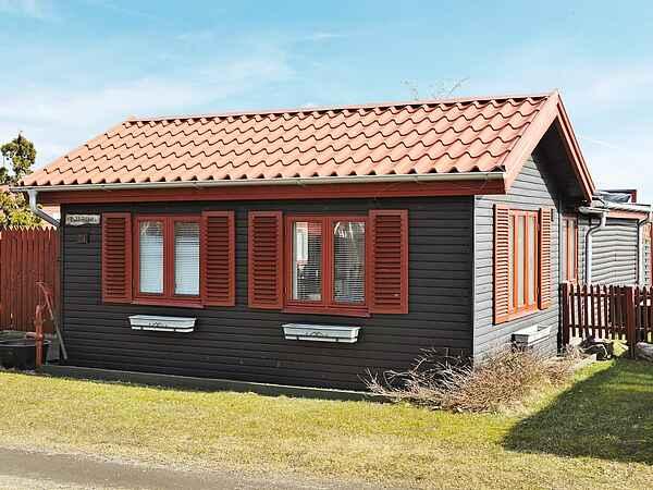 Maison de vacances au Dalbybugten