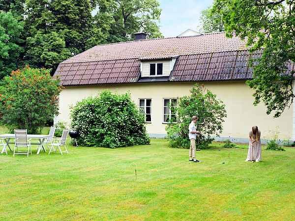 Sommerhus i Eskilstuna V
