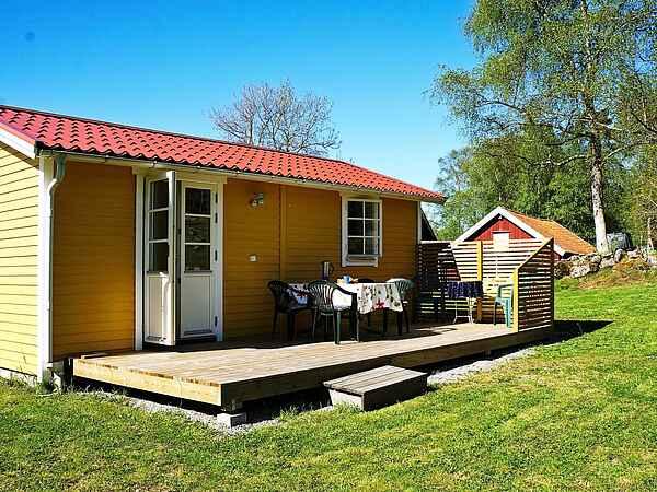 Maison de vacances en Orust Ö