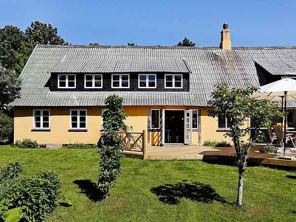 Holiday home in Vejby Strand