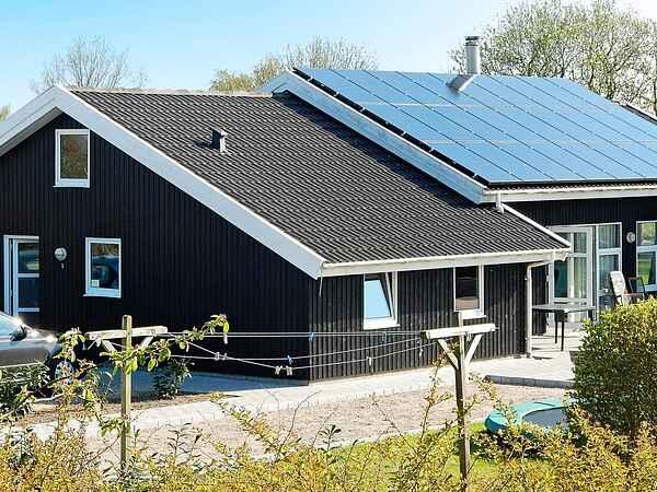 Holiday home in Købingsmark Strand
